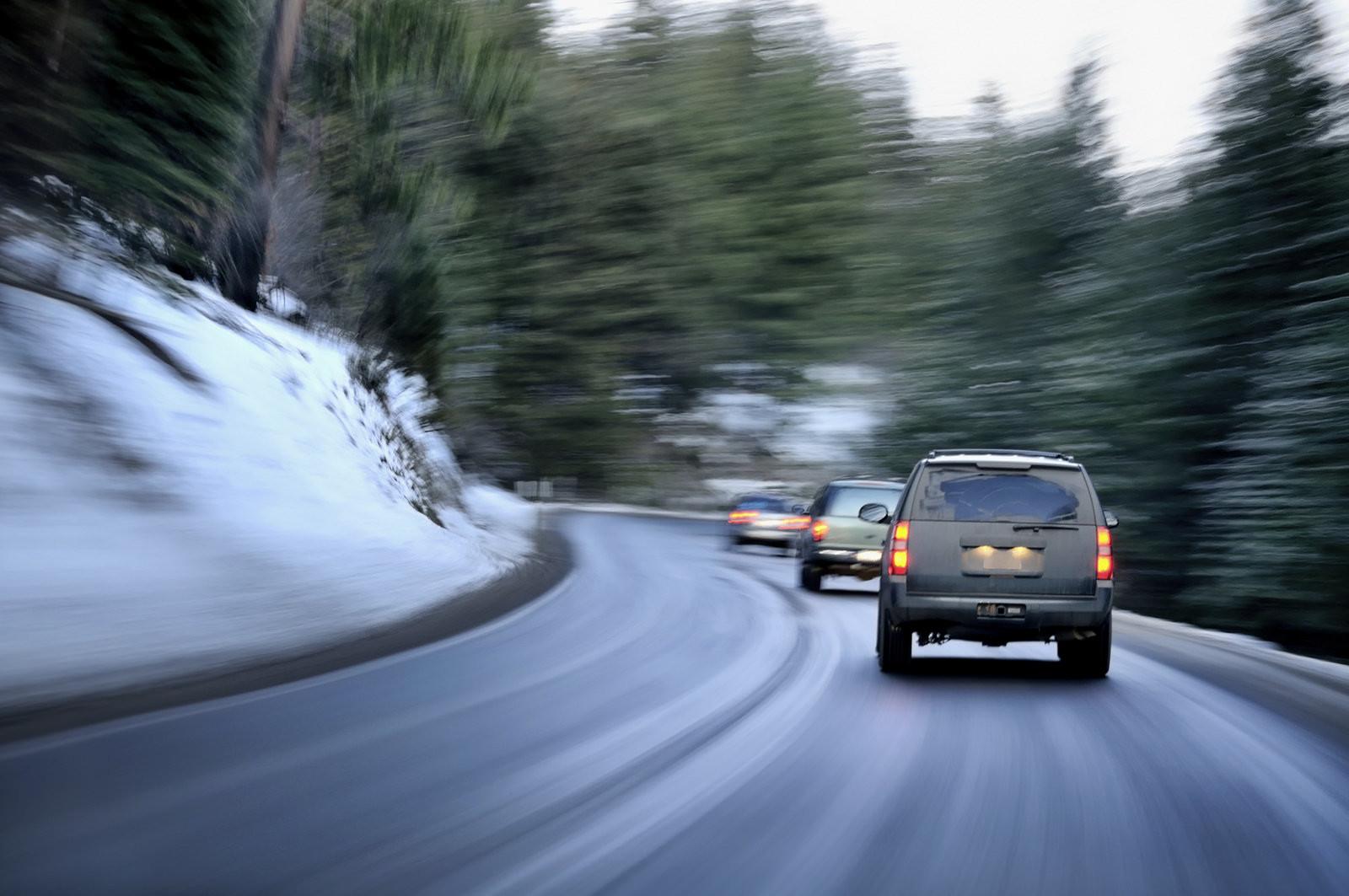 14 artículos sobre seguridad vial que te ayudarán a preparar tu viaje estas navidades