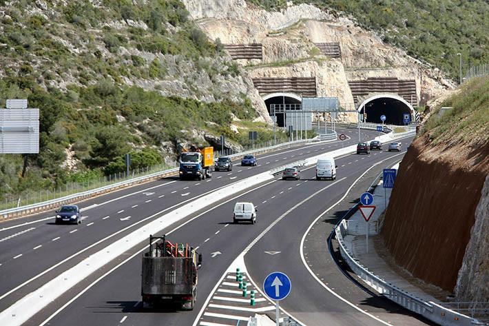 El estado de las carreteras en España y actuaciones de mejora para la seguridad vial