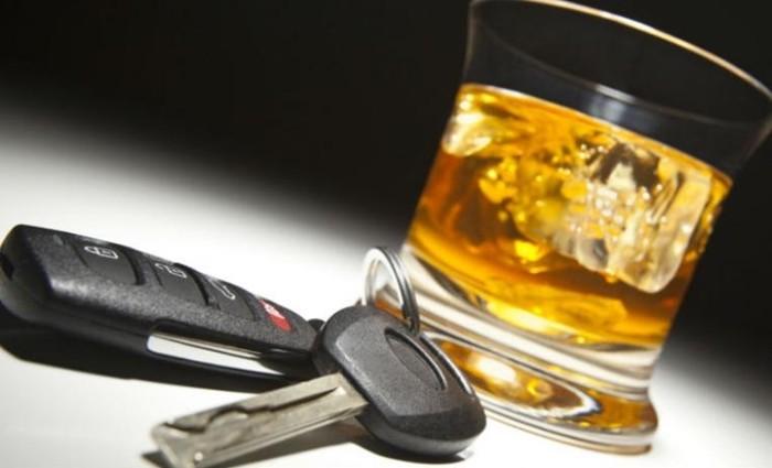 Atención con las fiestas navideñas: en caso de accidente, el alcohol es el mayor agravante