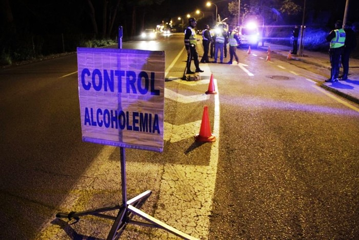 Circula Seguro - El alcohol, el mayor agravante en caso de accidente