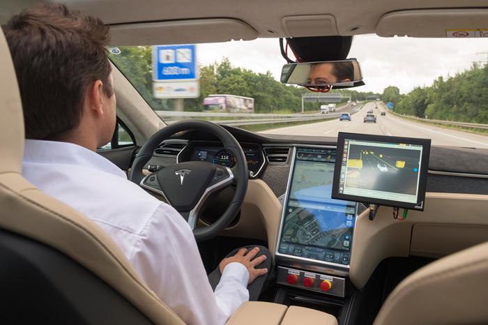 ¿España está preparada para el coche autónomo?