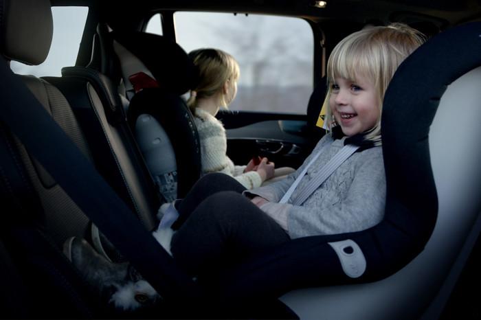 sillas infantiles coche 2017