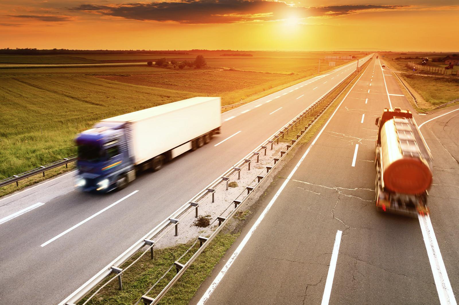 ¿Cuáles son los permisos que existen para conducir un camión?