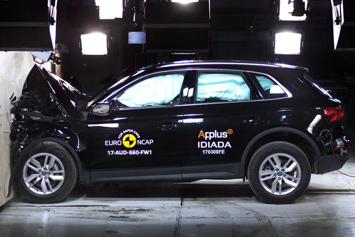 ¿Qué pasaría si no hubiera pruebas de homologación Euro NCAP para vehículos?