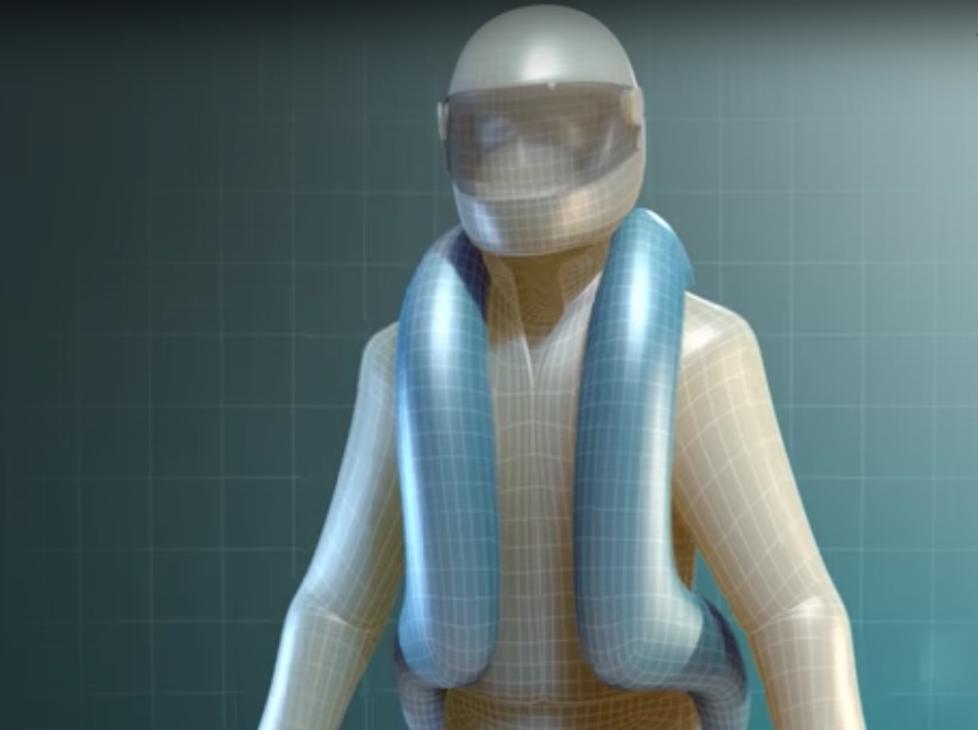 Airbag para motos: ¿debería ser obligatorio como el casco?