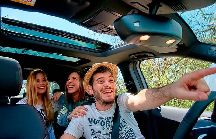 Seis claves para un viaje seguro en BlaBlaCar