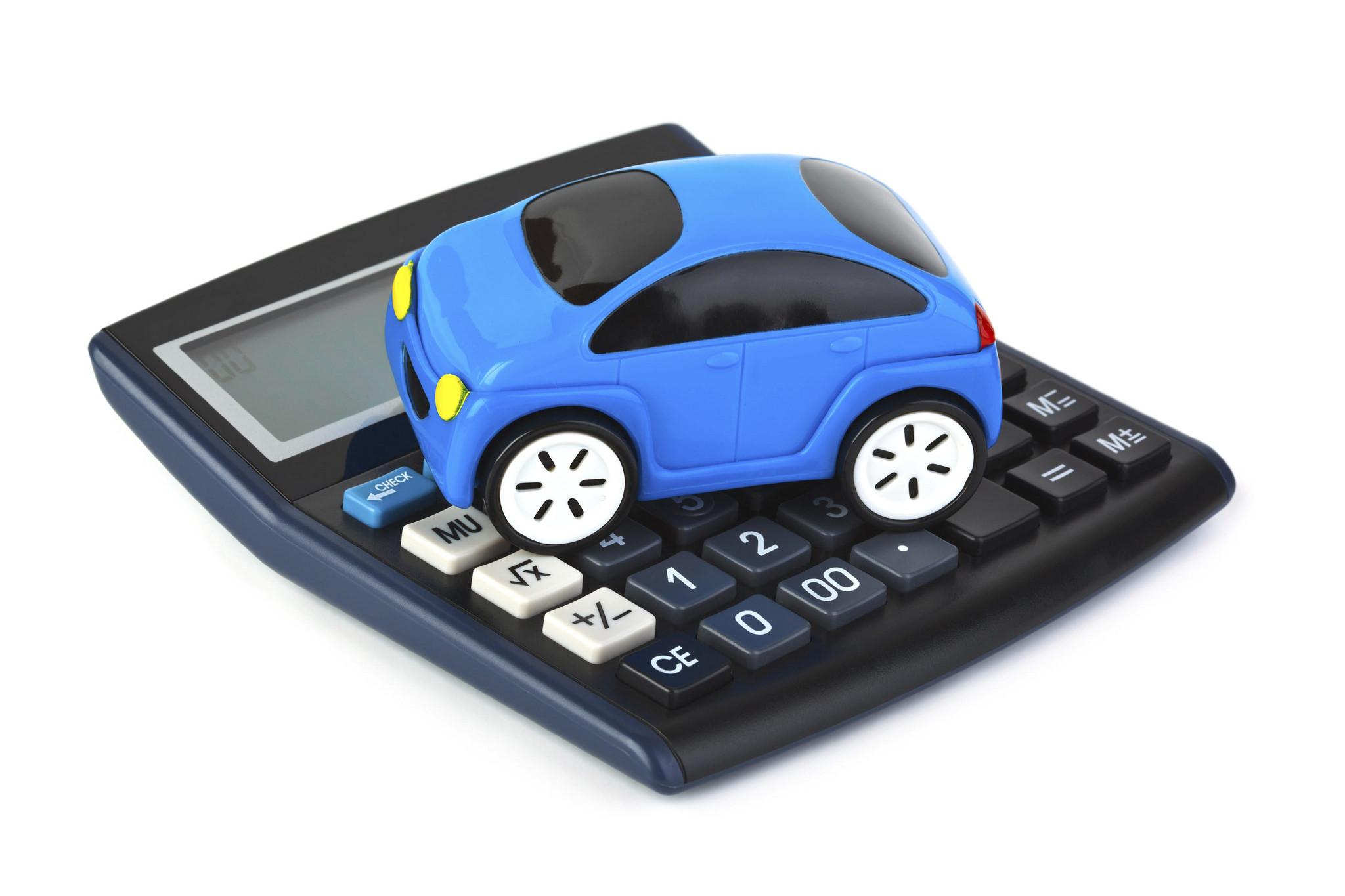 ¿Qué impuestos paga mi vehículo?