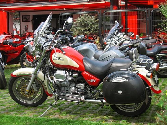 Las seis infracciones más frecuentes circulando en motocicleta