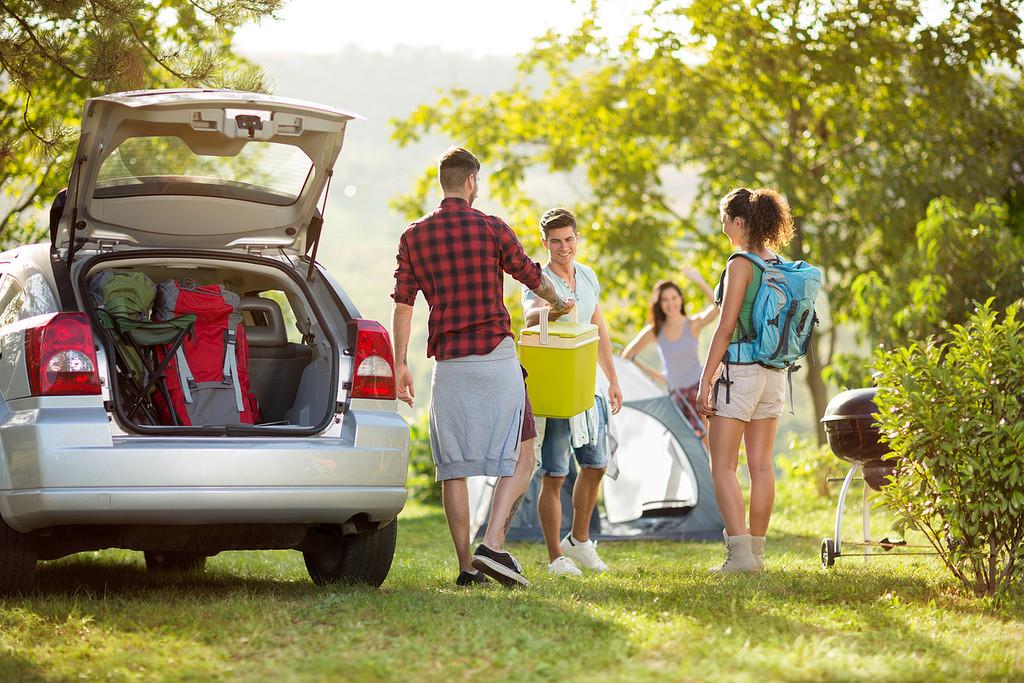 Ideas y consejos para aligerar tu equipaje estas vacaciones