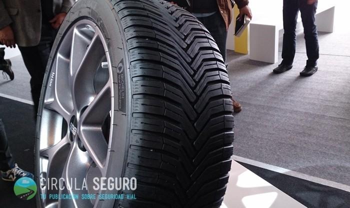 ¿Se puede circular con neumáticos de invierno en verano?