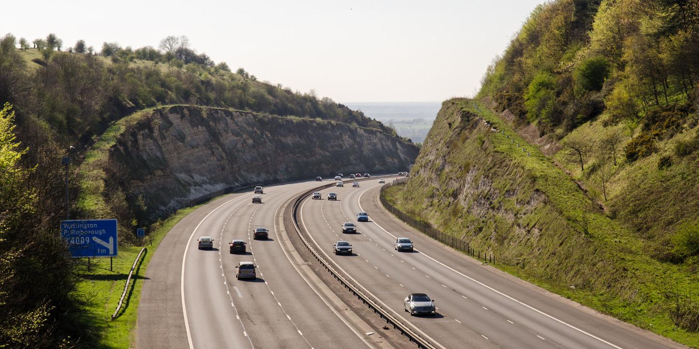 ¿Cómo sería la carretera perfecta?