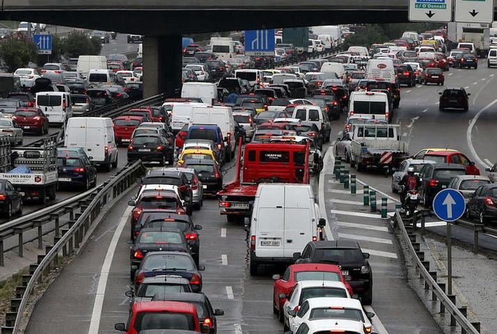 Los datos de fallecidos en carretera esta Semana Santa son peores: explicamos las causas