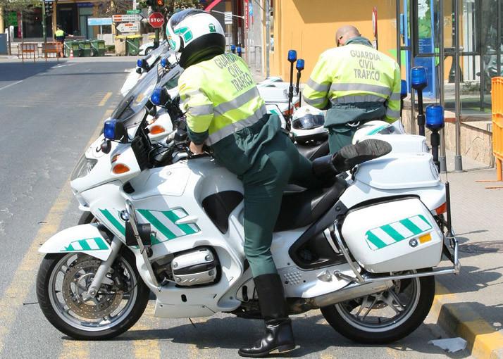 Aumentar la vigilancia un 10% reduciría un 5% los accidentes mortales