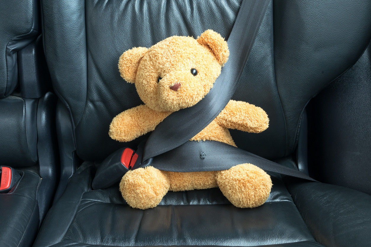 La labor por la seguridad vial infantil de la Fundación MAPFRE reconocida por 'Safe Kids'