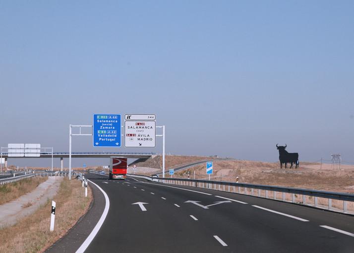 Los doce mejores sitios para hacer una parada en las carreteras españolas