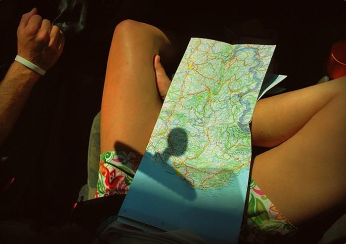 Si vas a conducir en el extranjero, ¿qué documentación necesitas?