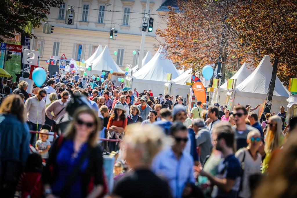 Semana Europea de la Movilidad: 3 razones por las que debemos celebrarla