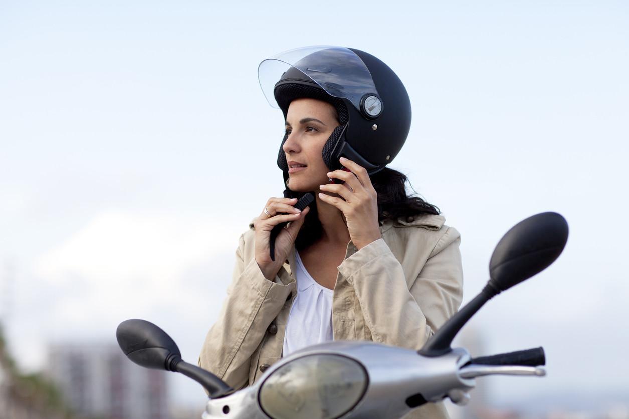 Los siete errores más comunes de novatos en moto