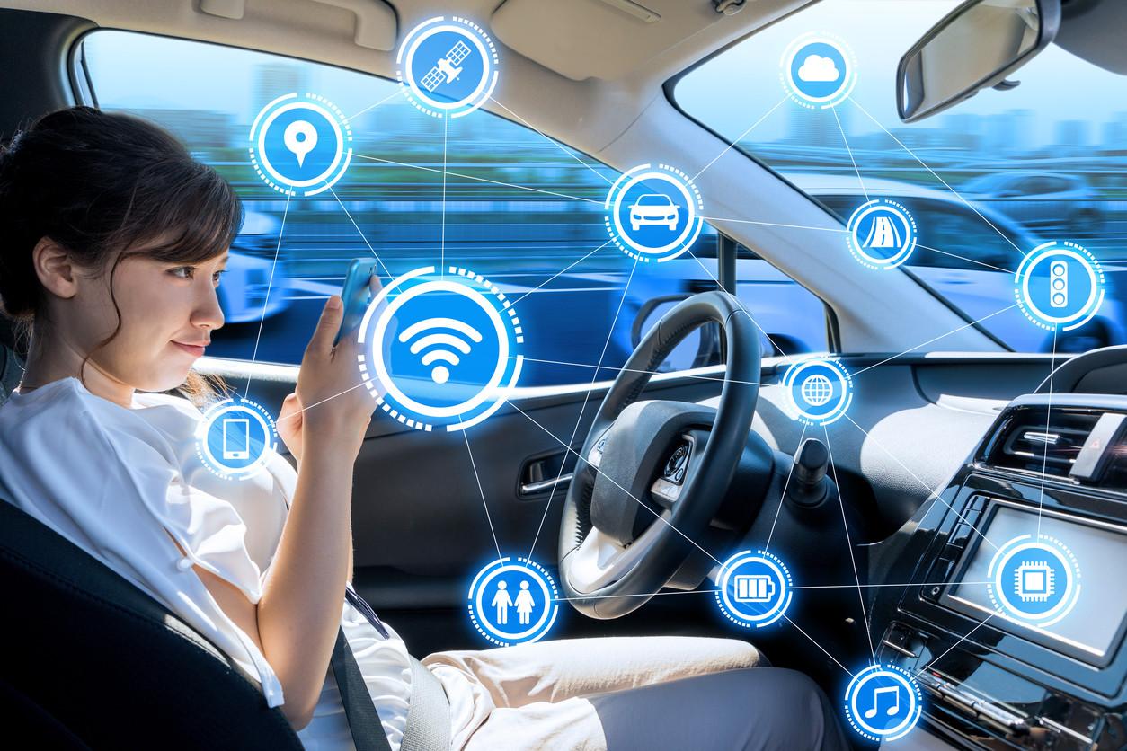 ¿Qué tiene que ver el Big Data con la movilidad?