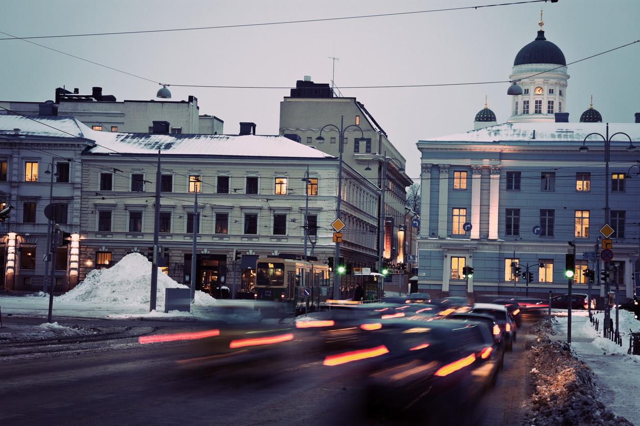 Calle de Helsinki