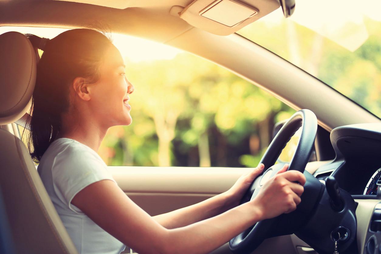 Las muertes de jóvenes en accidentes de tráfico se reducen un 75%