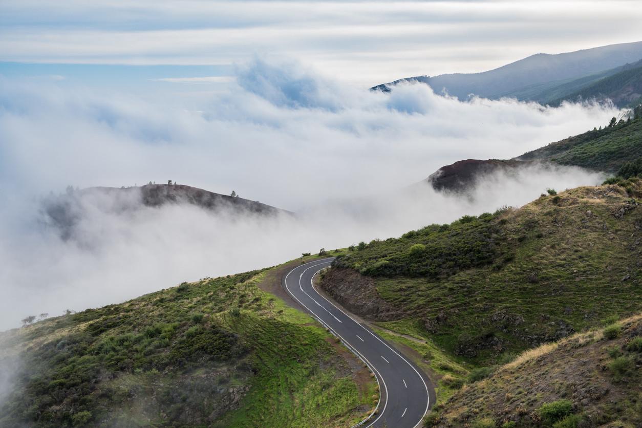 Innovación e infraestructuras: claves para paliar la climatología adversa en carretera