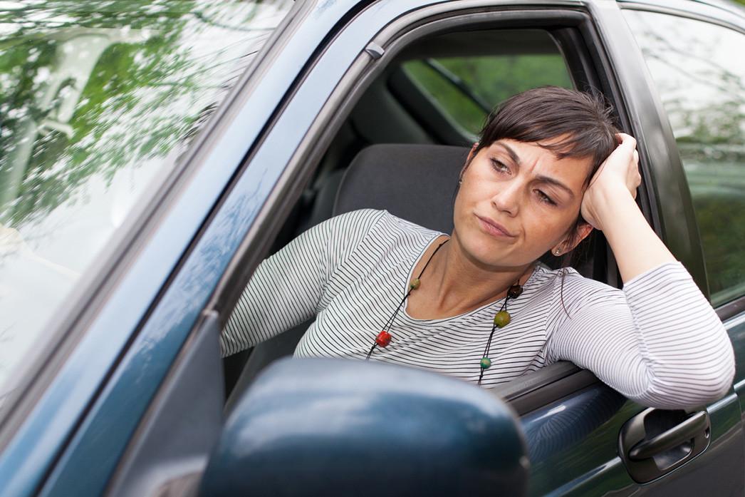 ¿Cuántas horas de nuestra vida nos pasamos conduciendo los españoles?