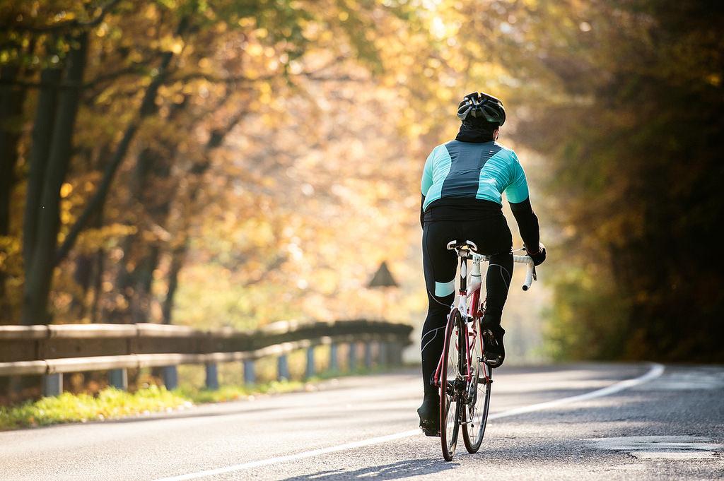 Así es la próxima señal inteligente que alertará de la presencia de ciclistas