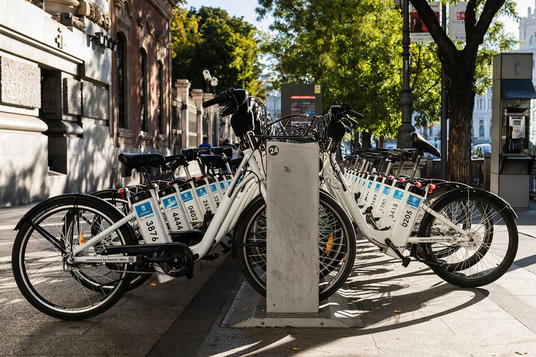 ¿Qué es MaaS, la movilidad como servicio o Mobility as a Service?