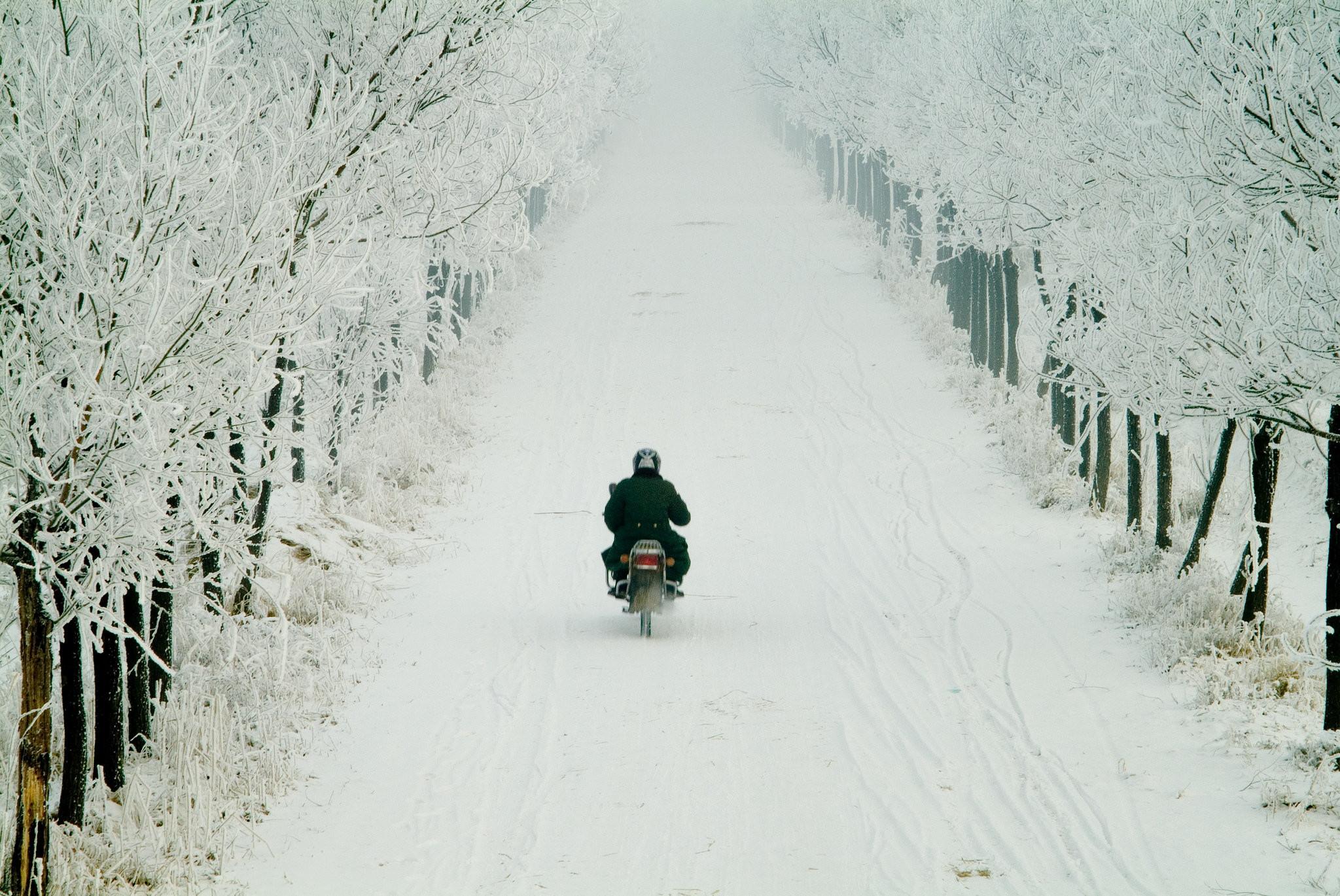 Consejos para la hibernación de tu moto
