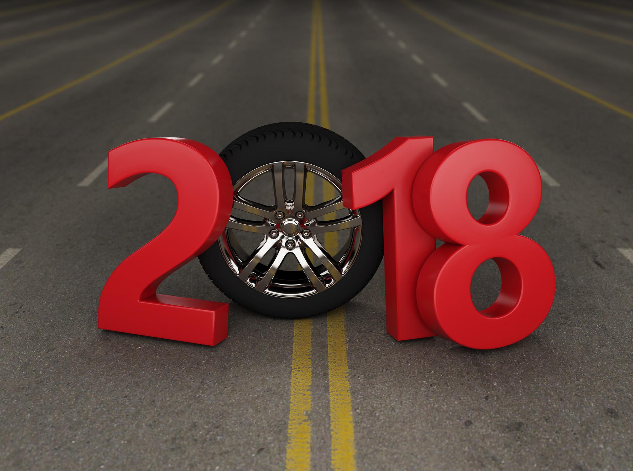 Drogas, velocidad, móvil y cinturón: las asignaturas pendientes para 2018