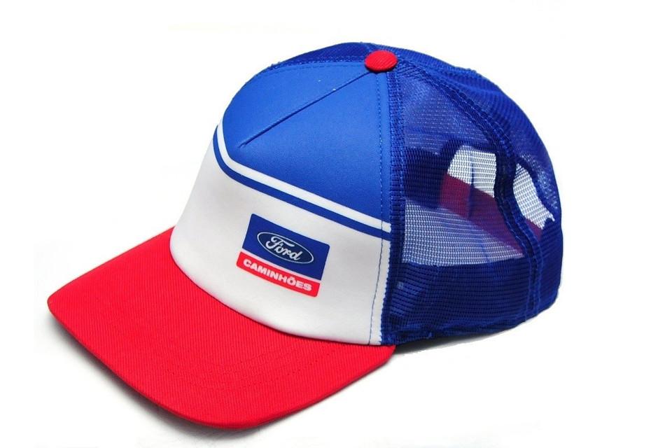 Esta gorra puede prevenir el cansancio de los camioneros