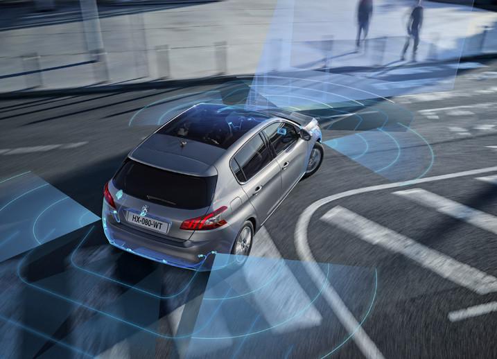 ¿La tecnología para la seguridad en el vehículo está al alcance de todos?