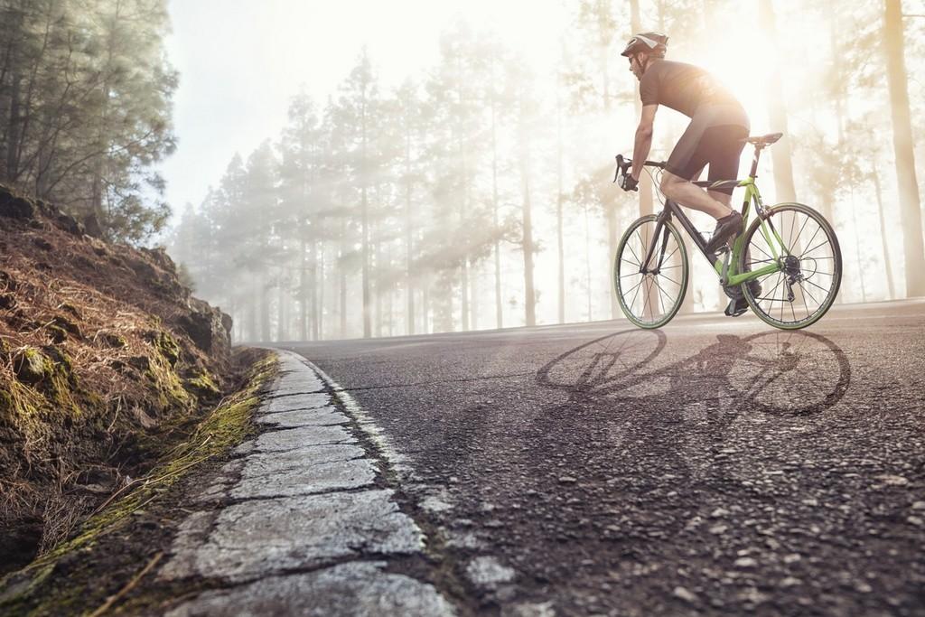 Así afecta a los ciclistas el (mal) estado de las carreteras