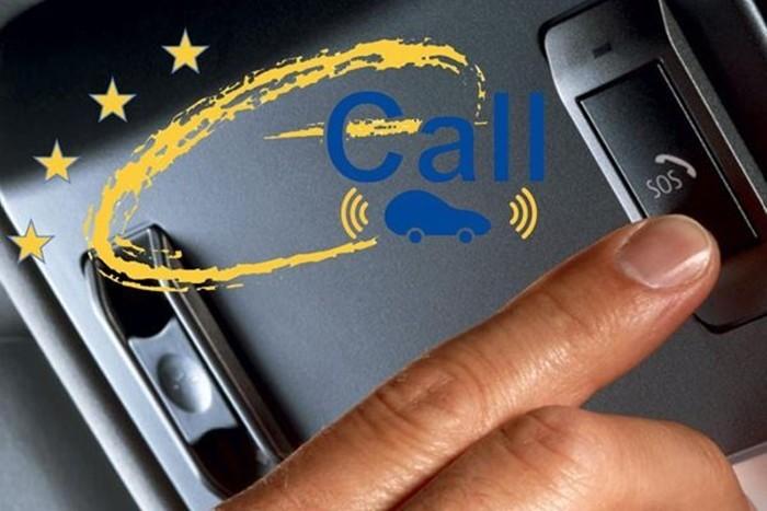 El sistema eCall será obligatorio en los nuevos vehículos matriculados en Europa