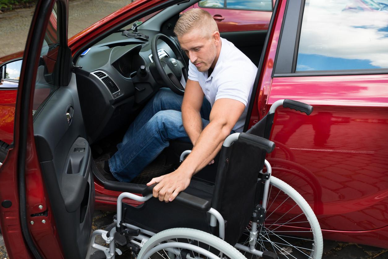 Cómo adaptar un coche para discapacitados