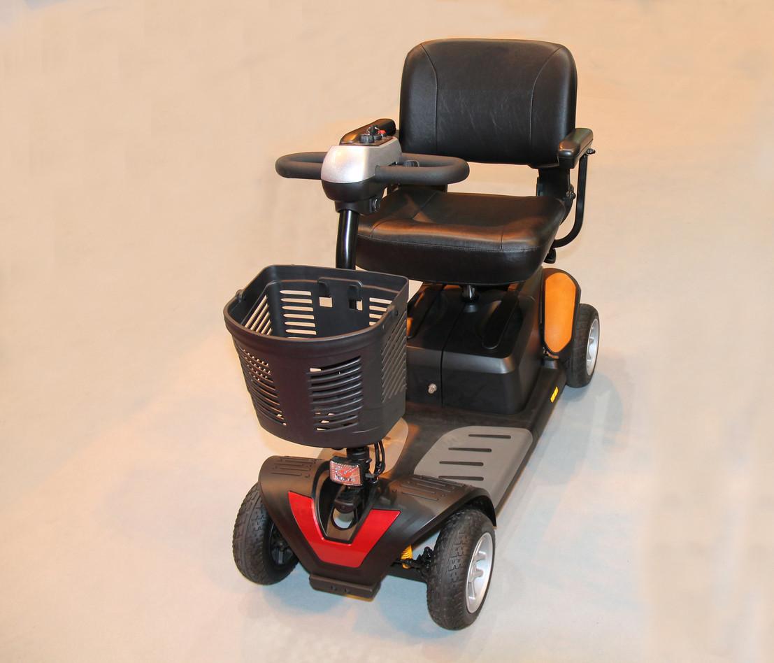 Scooter para minusválido