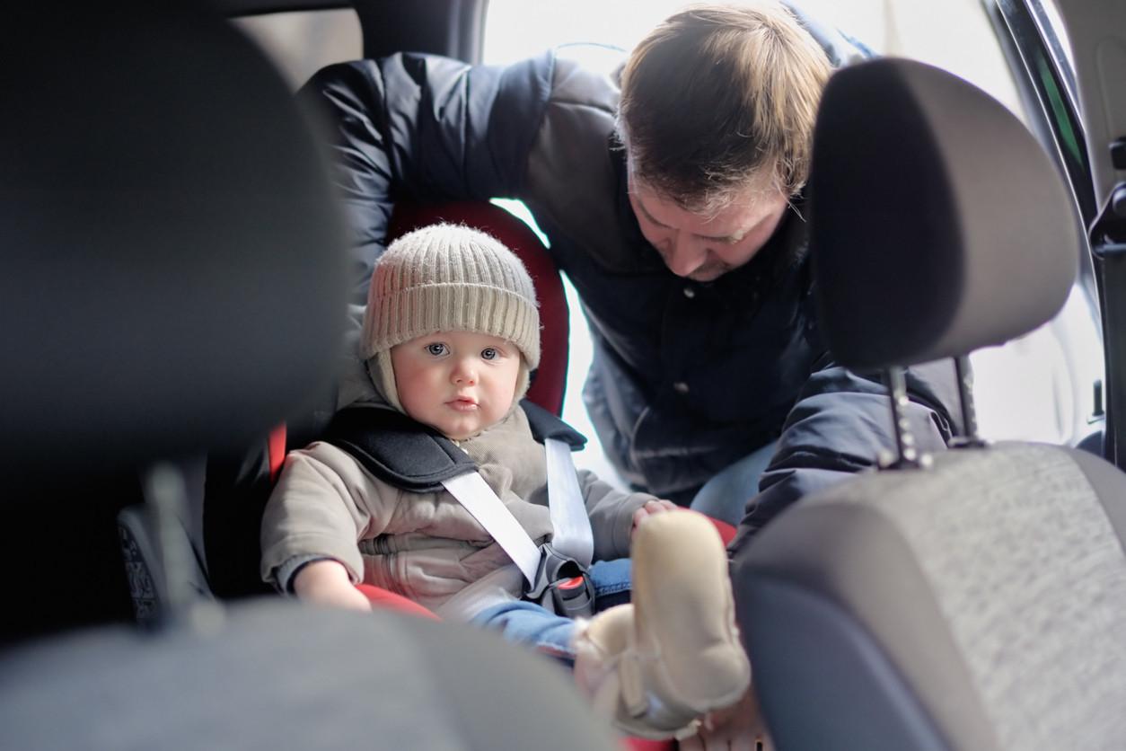 Un 10 % de sillas de coche infantiles no son seguras según el último Informe Europeo: ¿qué hacemos con esos modelos?