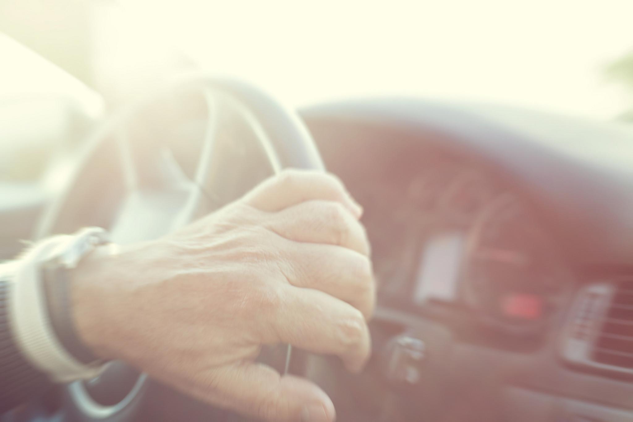 Qué supone para la seguridad vial el envejecimiento de la población
