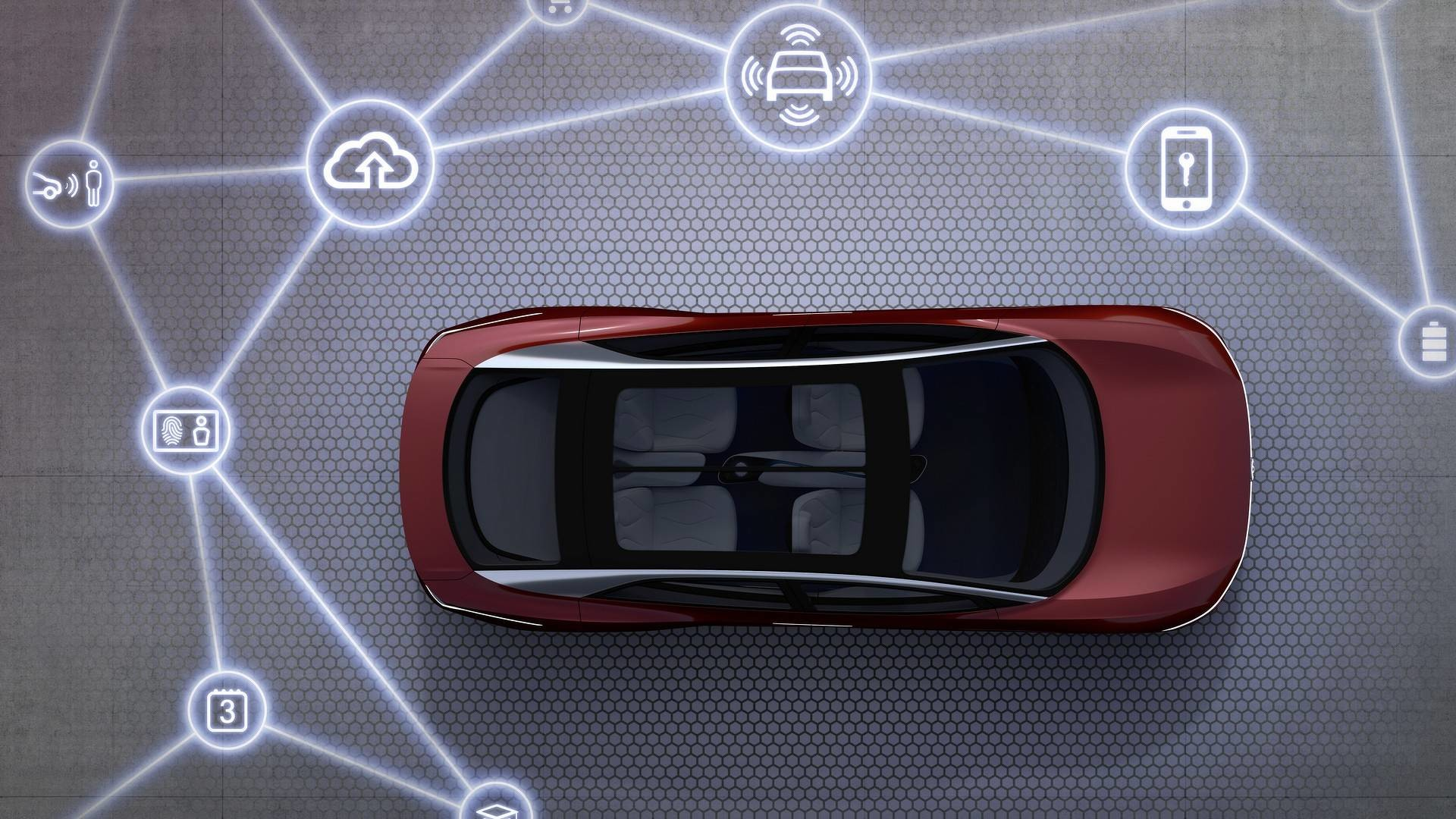 Car2Car: qué ventajas tendrá que tu coche esté conectado con otros