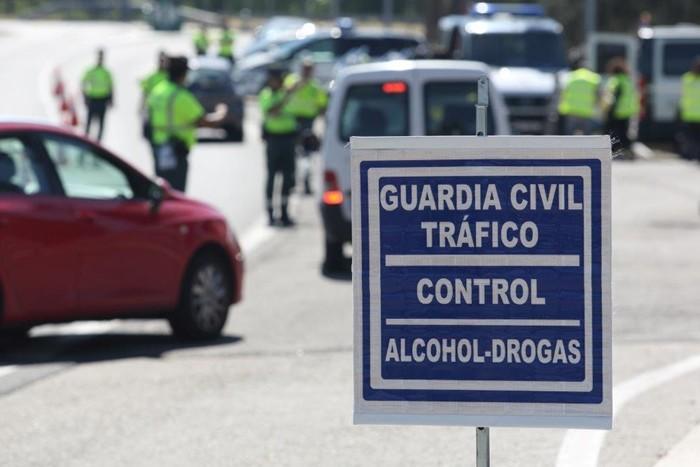 Estas son las infracciones de tráfico que te pueden salir más caras