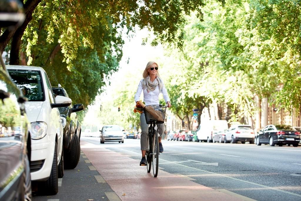 Día Mundial de la Bicicleta: 8,5 millones de españoles utilizan la bicicleta semanalmente