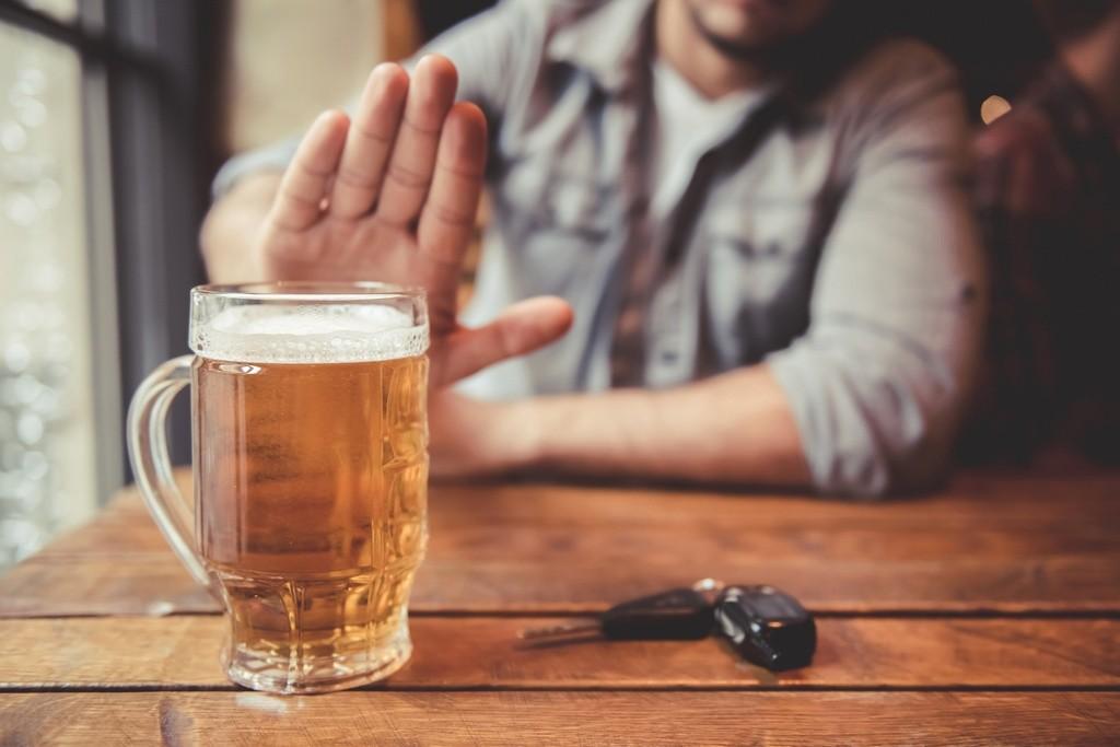 Los riesgos de circular dentro del límite que marca la tasa de alcoholemia