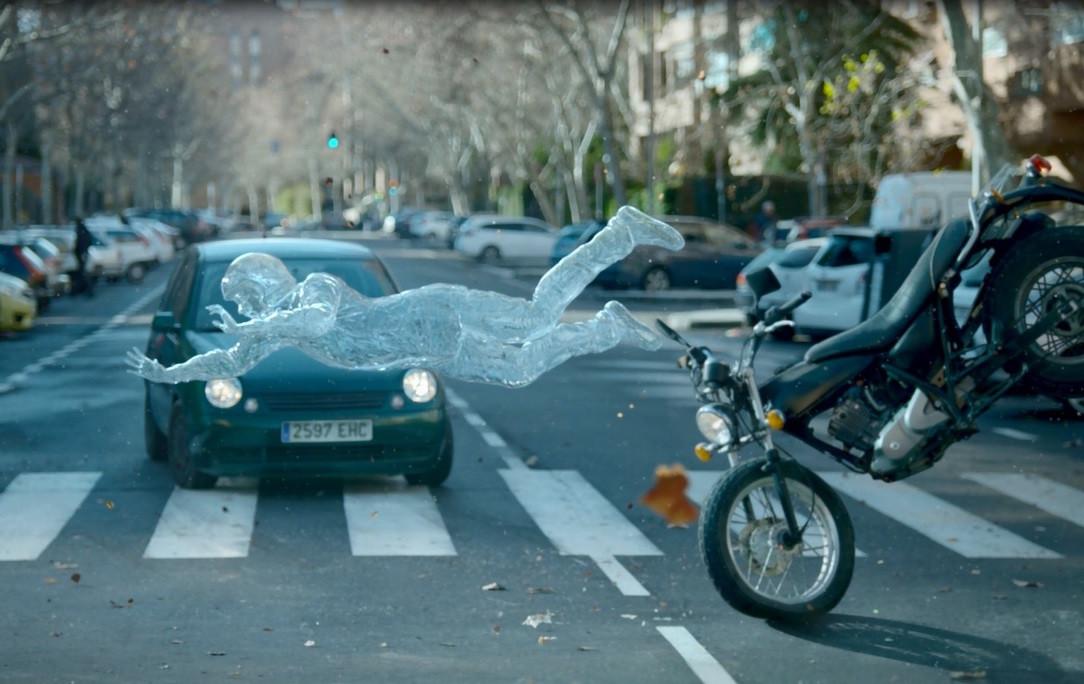 El Plan SegurMoto de la DGT apuesta por la seguridad vial de los motoristas