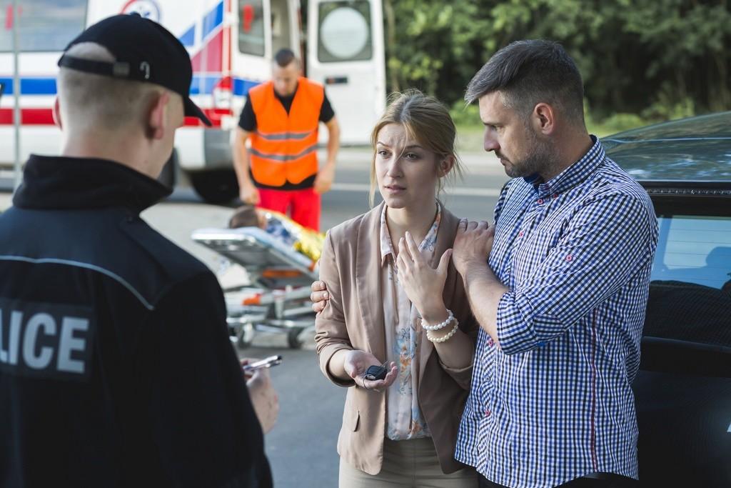 Guía básica de aspectos jurídicos para víctimas de tráfico