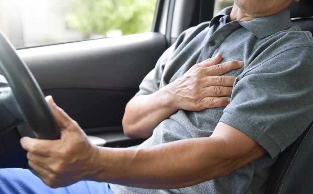 El carné de conducir actualiza sus criterios psicofísicos de acceso