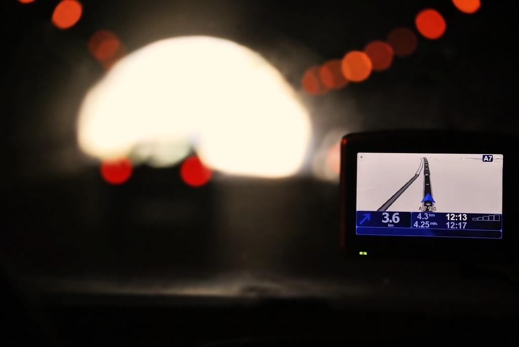 ¿GPS, avisador, asistente? Guía para comprar el navegador que más te conviene