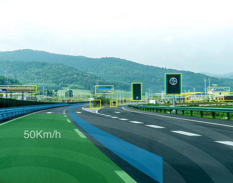 Demostrado: cuando el vehículo habla con la carretera, se aumenta la seguridad