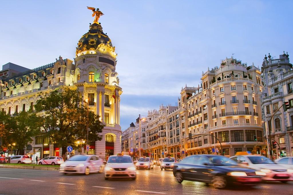 La Semana de la Movilidad alrededor de España