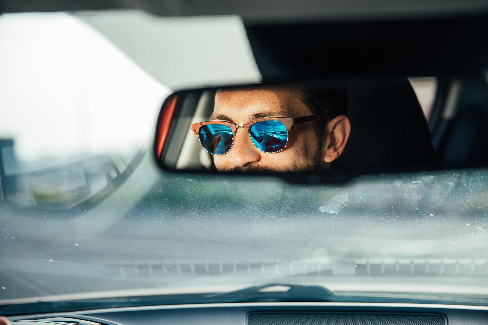 vision conduccion